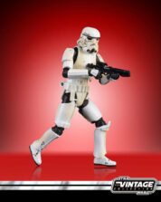 Remnant Stormtrooper Star Wars Vintage Collection 2020 Actionfigur