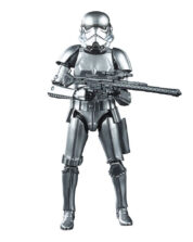 Stormtrooper Star Wars Black Series Carbonized 2020 Actionfigur