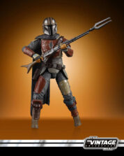 The Mandalorian Star Wars Vintage Collection 2020 Actionfigur