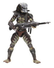 Ultimate Scout Predator 2 Actionfigur_002