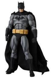 Batman Black Ver. Batman Hush MAF EX Actionfigur