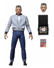 Biff Tannen Back to the Future Ultimate Actionfigur