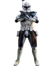Captain Rex Star Wars The Clone Wars Actionfigur