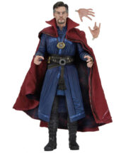 Doctor Strange Actionfigur