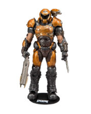 Doom Slayer Phobos Variant Doom Eternal Actionfigur