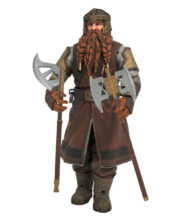 Gimli Lord of the Rings Select Actionfigur