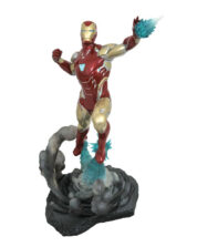Iron Man MK85 Avengers Endgame Marvel Movie Gallery PVC Diorama