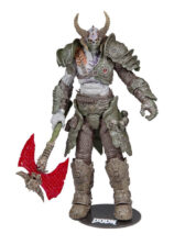 Marauder Doom Eternal Actionfigur
