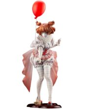 Pennywise Stephen Kings It 2017 Bishoujo PVC Staty