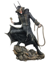 The Batman Who Laughs DC Comic Gallery PVC Staty