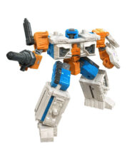 Airwave Transformers War for Cybertron Earthrise Deluxe 2020 Actionfigur