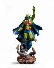 Martian Manhunter by Ivan Reis DC Comics Art Scale Staty