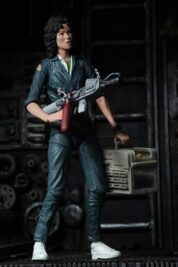 Ripley (Jumpsuit) Alien 40th Anniversary Actionfigur