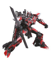 Sentinel Prime Transformers Studio Series Voyager Class 2020 Actionfigur