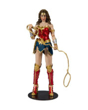 Wonder Woman 1984 DC Multiverse Actionfigur