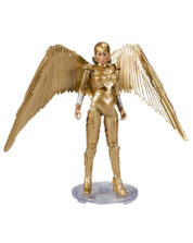 Wonder Woman 1984 Golden Armor DC Multiverse Actionfigur