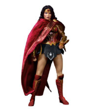 Wonder Woman DC Comics Actionfigur