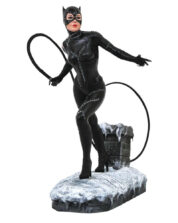 Catwomen (Batman Returns) DC Comic Gallery PVC Staty