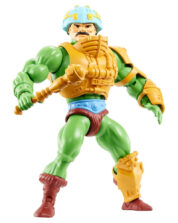 Man-At-Arms Masters of the Universe Origins 2020 Actionfigur