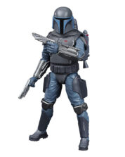 Mandolorian Loyalist Star Wars The Clone Wars Black Series 2020 Actionfigur