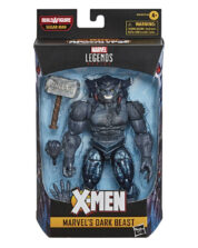 Marvel's Dark Beast X-Men Age of Apocalypse Marvel Legends Series 2020 Actionfigur