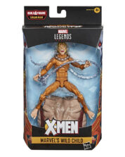 Marvel's Wild Child X-Men: Age of Apocalypse Marvel Legends Series 2020 Actionfigur
