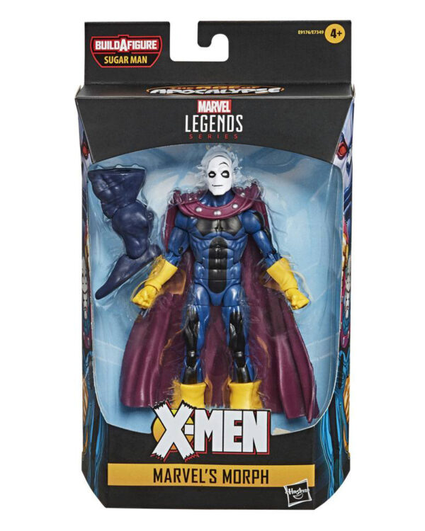 Marvel's Morph X-Men: Age of Apocalypse Marvel Legends Series 2020 Actionfigur
