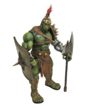 Planet Hulk Marvel Select Actionfigur