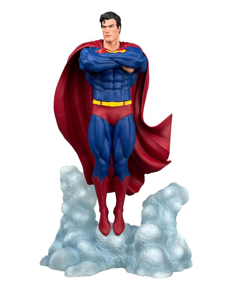 Superman Ascendan DC Comic Gallery PVC Staty