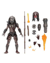 Ultimate Guardian Predator 2 Actionfigur