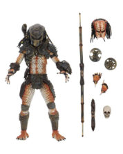 Ultimate Stalker Predator 2 Actionfigur