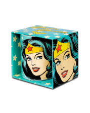 Wonder Woman Portrait DC Comics Mugg