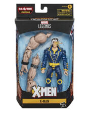 X-Man X-Men Age of Apocalypse Marvel Legends Series 2020 Actionfigur